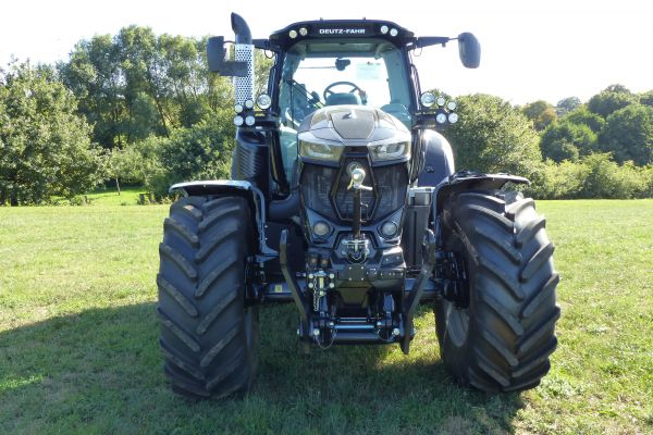 Agrotron TTV 6175 Warrior