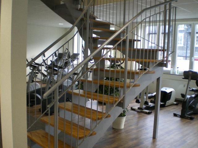 Treppegeländer