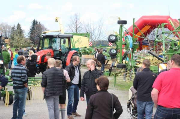 Frühjahrs-Hausmesse 2016