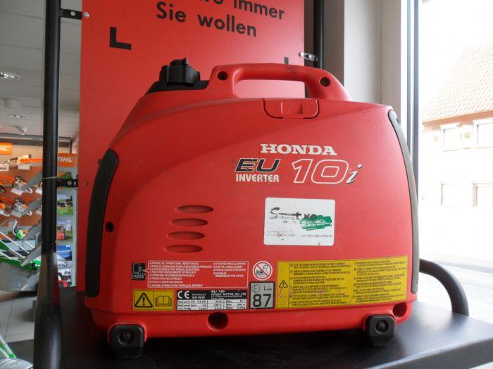 Honda Stromerzeuger 10i