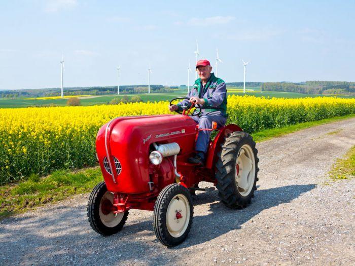 50 Jahre Frewer Landtechnik