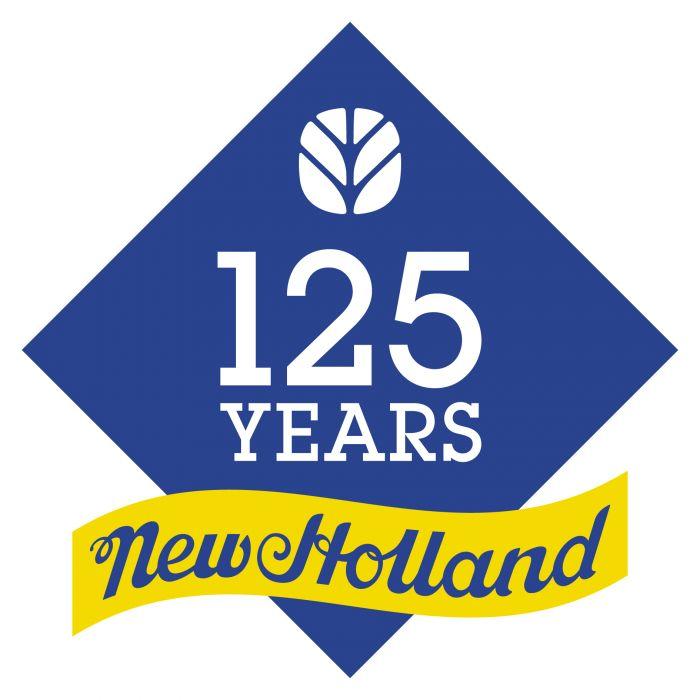 125 Jahre New Holland