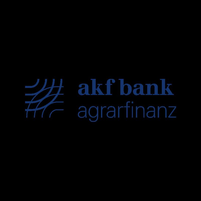 Wir finanzieren Ihre Landmaschinen mit der akf bank agrarfinanz