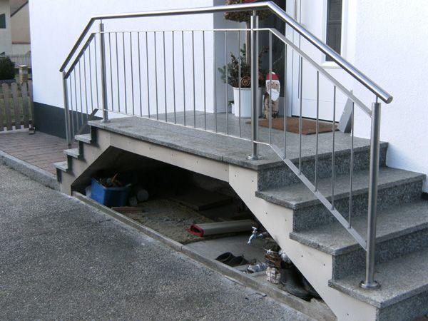 Treppengeläder