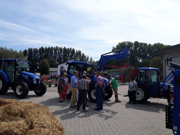 Landtechnikfest 2018
