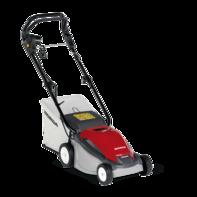 Honda-Elektromäher HRE 330 P