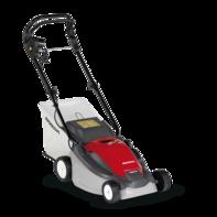 Honda-Elektromäher HRE 370 P