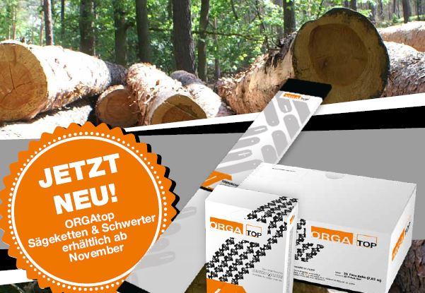 Forsttechnik / Zubehör