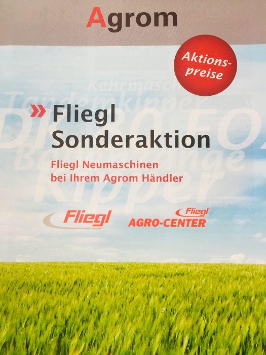 Fliegl Sonderaktion